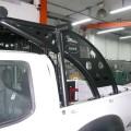 Fabricacion De Barras Antivuelco ROPS15